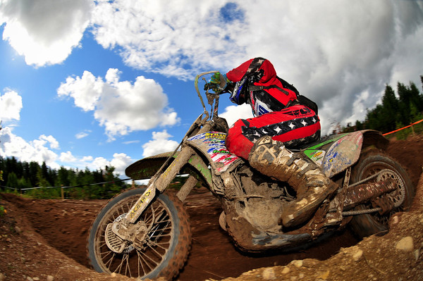 ISDE Finland Day 5